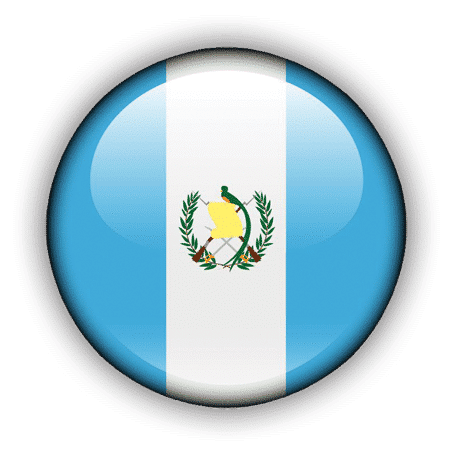 Guatemala Top Countries